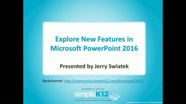 features of microsoft powerpoint